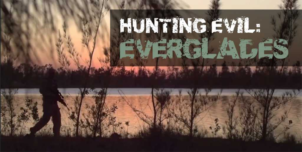 Hunting Everglades