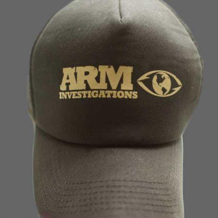 ARM hat