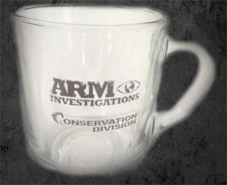 ARM mug