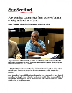 animal farm raid