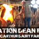 McArthur Dairy Farm