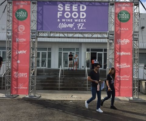 Seed Festival Miami