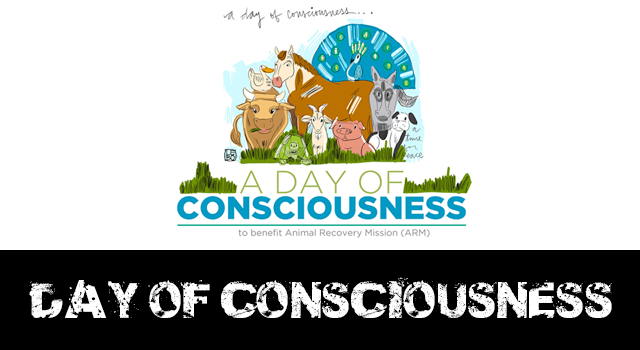 day of consciousness