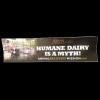 ARM Humane Dairy Sticker