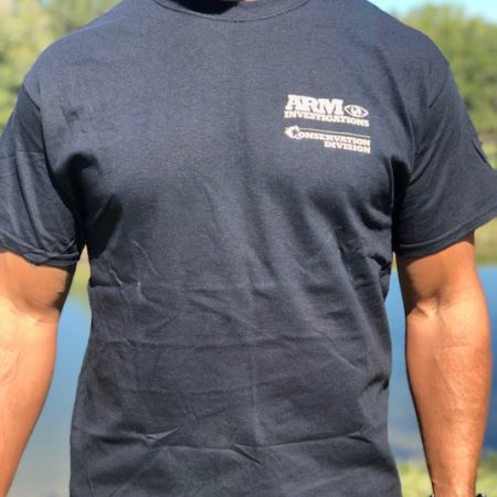 ARM Conservation Division T-Shirt