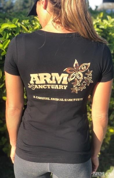 Women's ARM Sanctuary T